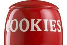Hand Caught In The Cookie Jar....
