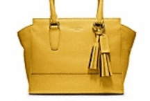 Fashionable: Bags / by Grace Wilson