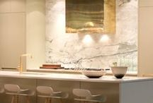 the kitchen / Kitchen design - residential interior design