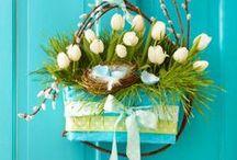 Easter / by Bev Wood
