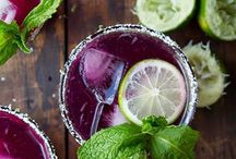 COCKTAIL COMMUNITY BOARD / A collection of the best and most delicious cocktails on Pinterest / by Amy | A Healthy Life For Me