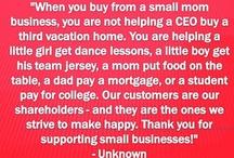 smart shoppers / by Ann Thurmond