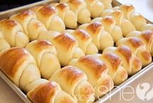 Bread.....