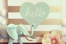 home sweet home. / home decor + dream houses / by Cassy French