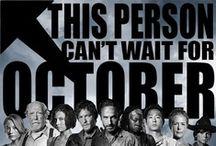 The Walking Dead<3