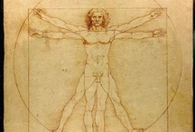"Leonardo da Vinci / ""The noblest pleasure is the joy of understanding."" - Leonardo / by Cynthia Sanchez"