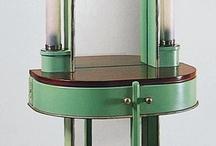 Art Deco Items / by Ann Thurmond