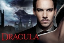 Dracula First Look / by Dracula
