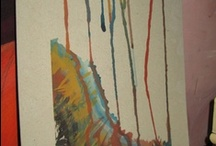 My Art / Things I've made over the years. / by Lindsay Kokoska