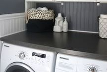 Decorable: Laundry Rooms / by Grace Wilson