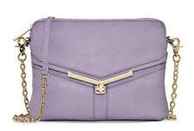 Handbag Happy / by Lord & Taylor