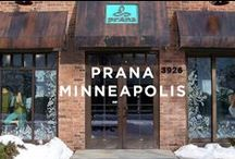 prAna Minneapolis / The personal inspirations and musings of the staff @ the prAna store located at 3926 West 50th Street in Edina, Minnesota / by prAna