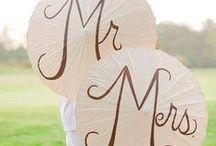 Mr & Mrs....