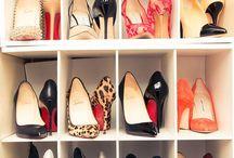 Glamorous Kicks / by Caitlin McKinnon