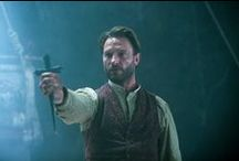 Abraham Van Helsing / by Dracula