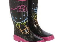 *Play In The Puddles* / love the rain...