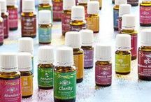 Essential Oils / by Rebecca Wall Ross
