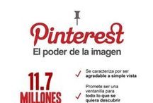 Infografias PINTEREST
