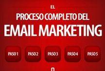 Infografías E-MAIL MARKETING