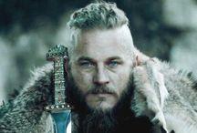 Vikings_History Channel / by Cynthia Sanchez