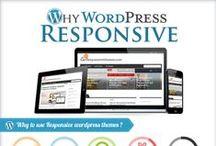 Infographics - WORDPRESS