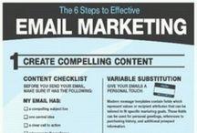 Infographics E-MAIL MARKETING