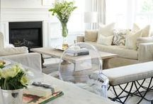 Inspiration for My Home / Planning for the Sycamore  / by April Overall / The Sycamore