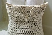 Craftable: Crochet / by Grace Wilson