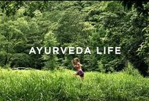 Ayurveda Life / 'Ayurveda Life' is a yearlong series of posts from some of the most influential Ayurvedic authors and organizations. We are proud to partner with Banyan Botanicals and hope that you enjoy and RePin these posts with your communities. / by prAna