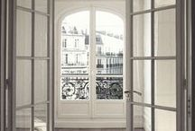 french home / French interior design, french architecture, Paris apartments, traditional design