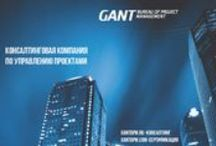 Презентация / Презентация GANT BPM
