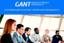 Сертификация компаний по управлению проектами / Проведение сертификации компаний по управлению проектами