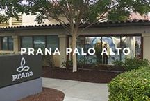 prAna Palo Alto / The personal inspirations and musings of the staff @ the prAna store located at 855 El Camino Real, Palo Alto, CA in the Town & Country Center.  / by prAna