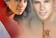 3 Chasing Freedom (The Prequel) / Book 3 Against All Enemies: The Prequel -  How far would you be willing to go if you were chasing freedom? A story of courage, faith, love and the importance of family.