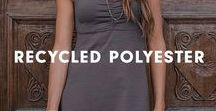 Recycled Polyester / When you purchase an item made from recycled materials, you are helping us lessen our impact on the environment. Products featuring recycled materials require less energy, use less water, and emit less greenhouse gases.  Visit prAna.com for more information and explore our versatile styles perfect for lifestyle, travel, and activewear.