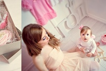 Kids and Baby / by Fiona Designs