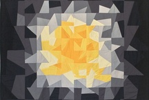 so quilty / by Kathy Schwager