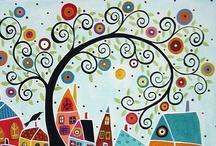 Beautiful Art / by Julie Duris