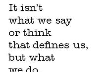 Quotes / by Alex Ruzicka