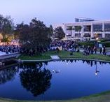 Campus Places & Spaces / Cypress College is a beautiful place to learn, don't you think?