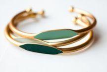 Jewelry / by Jamie Elkington