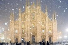 Christmas / by Jodi Perez