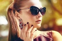 Fashion  / by Mary Yenzer