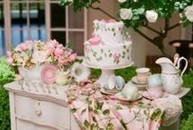 Celebration Inspiration / ~ Celebration ideas for all occasions ~ / by Dinah Roberts