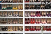 Oh So Organized! / by Patty Schreibman