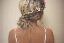 Hair & Beauty / by Sarah Kate Barrett