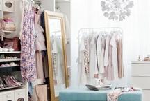 Dressing Rooms / by kim chu