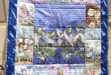 A few of the quilts I have made / quilts