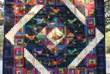 Sewquilty / Quilts made by others, I think they are all so beautiful, also other crafty things, like dragons