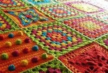 Crochet / by Christine Frascella